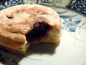 Imagawayaki, o melhor doce japonês da Liba